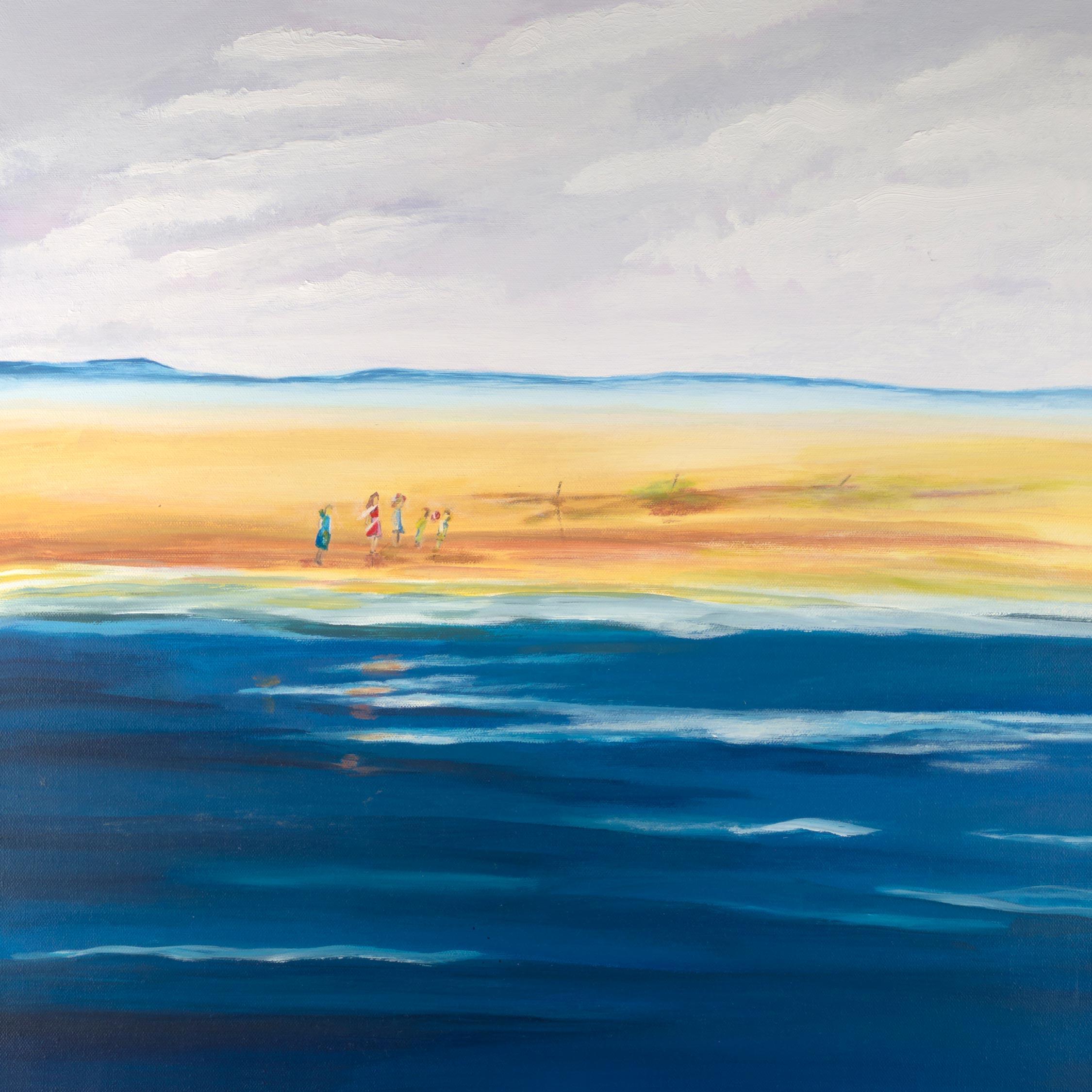 Ocean View by Bettina Stegemann