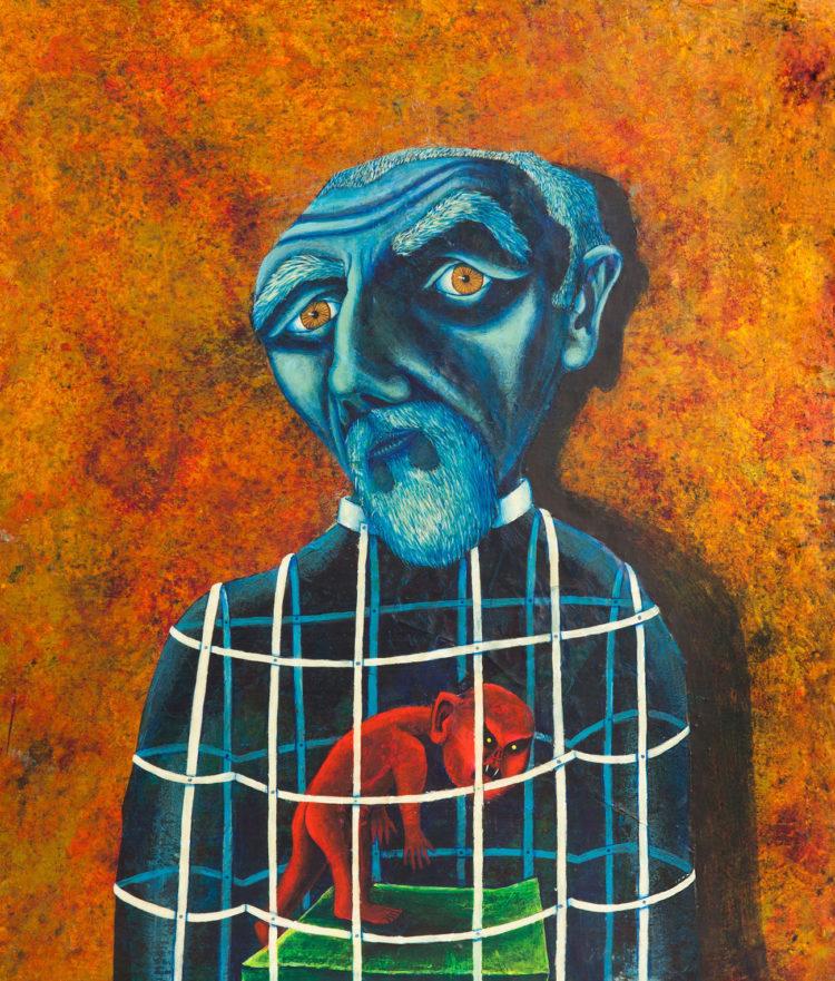 Salvador Carabante Friendmade.fm