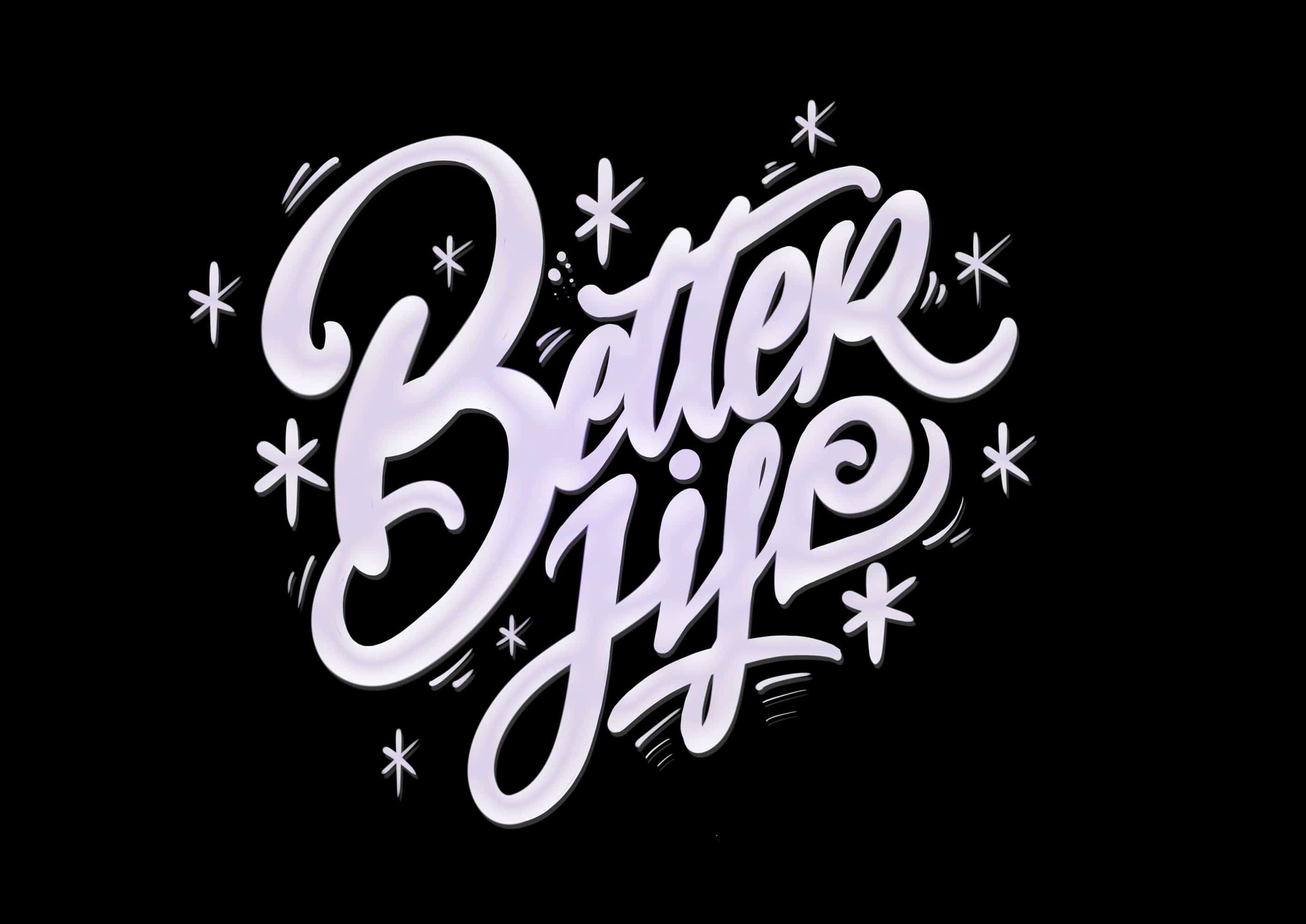 Better Life by Guillaume Laserson @ friendmade.fm