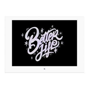 Guillaume Laserson - Better Life