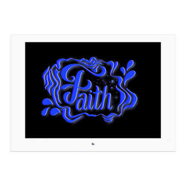 Guillaume Laserson - Faith