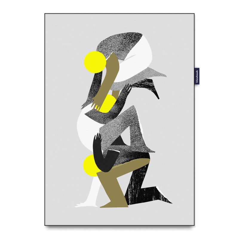ANBR023_FRAMED_LINEN-BLACK