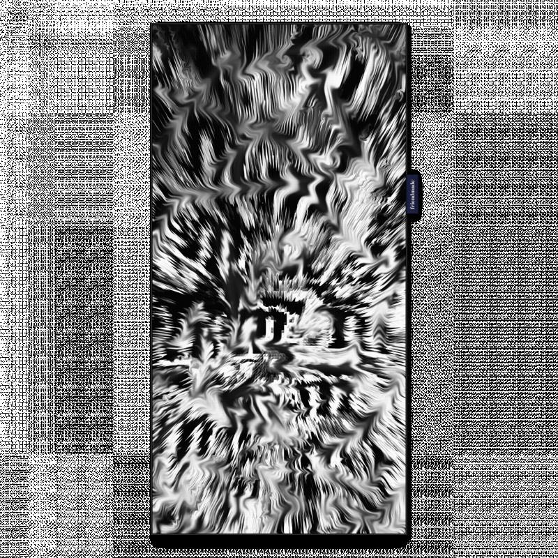 PACA020_FRAMED_LINEN-BLACK